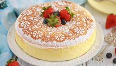 Japanese Cheesecake Recipe - Make a soft, jiggly Japanese Cheesecake with my simplified method! My simplified Japanese Cheesecake recipe is as soft as cotton and full of jiggle, reimagined without the complexity so any Bold Baker can make it. Baking Cupcakes, Cupcake Recipes, Baking Recipes, Cupcake Cakes, Dessert Recipes, Egg Desserts, Angel Cake, Angel Food Cake, Microwave Cheesecake Recipe