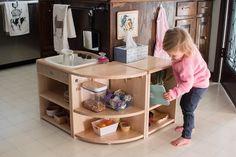 Our Children's Montessori Kitchen