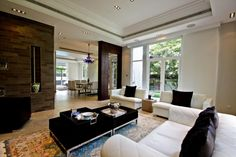 Elegant and ultra-chic villa in H Sector.
