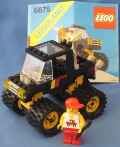 I had this set when I was a kid. I saw it for sale on eBay.