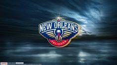New Orleans Pelicans Wallpaper #1