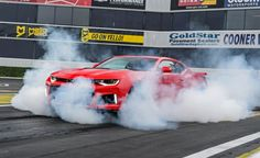 Maximum 'Maro: 650-hp Chevrolet Camaro ZL1 Driven! - Photo Gallery of First Drive from Car and Driver - Car Images - Car and Driver