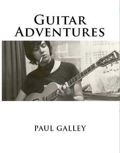 Guitar Adventures http://www.ebook-formatting.co.uk/guitar-adventures/