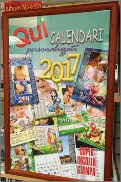 ...Nuovi calendari 2017