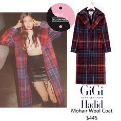Blackpink Fashion, Kpop Fashion Outfits, Fashion Details, Korean Fashion Kpop, Blackpink Jisoo, Pretty Outfits, Summer Outfits, Clothes, Inspired Outfits