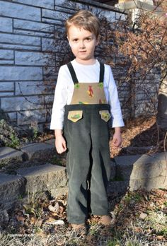 1943 Overalls for My Little Man Little Man, Corduroy, Overalls, Pants, Vintage, Fashion, Trouser Pants, Moda, Fashion Styles