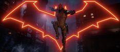 Red Hood Gotham, Batman Red Hood, Batman Gotham Knight, Batman Arkham City, Nightwing, Montreal, Hood Wallpapers, Drake Wallpapers, Batgirl Costume