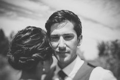 Sweet Washington Barn Wedding: Rachel + Michael | Green Wedding Shoes Wedding Blog | Wedding Trends for Stylish + Creative Brides