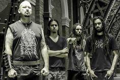 NervoChaos lança The Art Of Vengeance na Europa e Estados Unidos