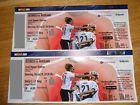 #Ticket  2 TOP Karten Tickets Österreich Niederlande Längsseite Reihe3 Sektor ausverkauft #Ostereich