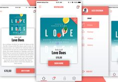 Greetings! Books are very important part of our lives. This shot by @mikheevalex is our attempt to simplify all e-book applications. Here you see a genres, book title, author and short description. We wish you a productive week!!! #ui #ux #uiux #uidesign #uxdesign #design #designer #webdesign #interface #dribbble #behance #malachitestudio #webstudio #webinterface #app #mobileapp #graphicdesign #ios #iosapp #ipho
