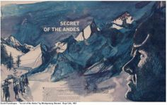 secret of the andes book review