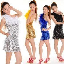 Disfraces Costumes De Danse Génération Offre Vin Traje Cosplay Feminino Personne Paillette Costume Costumes Ds Mènent des Vêtements de Danseur(China (Mainland))
