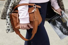 Handbag We Heart: The Loewe Puzzle Bag