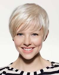 Image result for short pixie cuts for fine thin hair