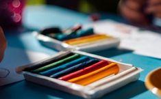 Zastosowanie Sody Oczyszczonej w Ogrodzie - Plasticine, Free Preschool, Children Images, Art School, Clay, Education, Hot Pants, Decor, Per Diem