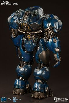 スタークラフトTychus Sixth Scale Figure Sideshow Collectibles | サイドショウグッズ