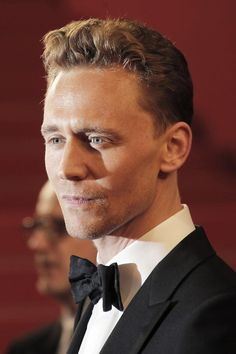 "torrilla: "" Tom Hiddleston attends the 'Only Lovers Left Alive' premiere during The Annual Cannes Film Festival at the Palais des Festivals on May 2013 in Cannes, France [HQ] "" Thomas William Hiddleston, Tom Hiddleston Loki, Ben Barnes, Bucky Barnes, Only Lovers Left Alive, Palais Des Festivals, My Tom, British Men, British Actors"