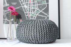 DIY Puff crochet