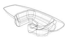 Alfredo Häberli and BMW unite to imagine a car of the future Car Interior Design, Wallpaper Magazine, Transportation Design, Future Car, Designer Wallpaper, Milan Design, Bmw, 3d Modeling, Sketches