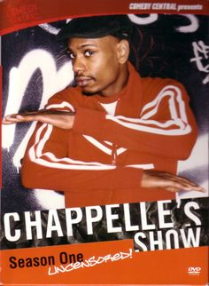 more chappelle s show pictures