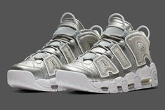 5c45d9c0a5eb97 Nike Reveal the Air More Uptempo  Loud and Clear  Nba Funny