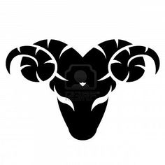 want to do an aries ram tattoo on my ankle...just the head, but probably more realistic style rather than symbol
