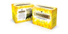 Packaging of the World: Creative Package Design Archive and Gallery: Twinings Everyday