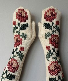 Gloves and mittens by nbGlovesAndMittens on Etsy •...  