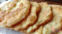 Slovak Recipes, Czech Recipes, Ethnic Recipes, Vegetarian Recipes, Cooking Recipes, Home Baking, Home Food, Food 52, Aesthetic Food