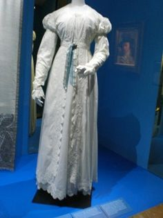 Dress from Persuasion NGV