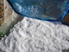 pickel entfernen salz
