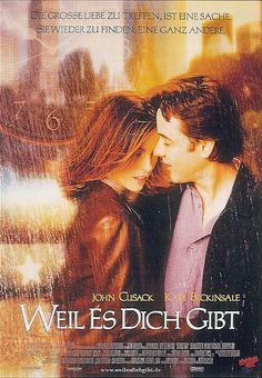 Poster zum Film: Weil es dich gibt