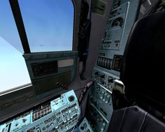 "[DCS:W - BS2] New ""True Blue"" Ka-50 Cockpit (English & Russian Versions) - ED Forums Helicopter Cockpit, South Korea, Cool Photos, English, World, Blue, Korea, English Language, Peace"