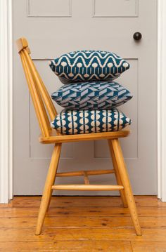 Both Classic and Modern Cushions & Blankets