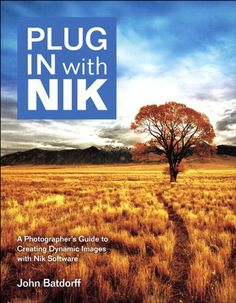 Plug In with Nik: A Photographer`s Guide to Creating Dynamic Images with Nik Software