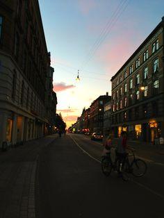 Nørrebrogade - CPH