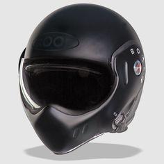 the sexiest motorcycle helmet made