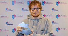 Ed Sheeran quebra recorde na parada britânica estreando duas músicas nas primeiras posições #Dance, #EdSheeran, #Lançamento, #LouisTomlinson, #M, #Noticias, #Rapper, #Terra, #Top10, #Zara http://popzone.tv/2017/01/ed-sheeran-quebra-recorde-na-parada-britanica-estreando-duas-musicas-nas-primeiras-posicoes.html