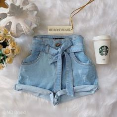 Discover recipes, home ideas, style inspiration and other ideas to try. Cargo Pants Women, Slim Pants, Pants For Women, Jeans Women, Ripped Shorts, Jean Shorts, One Piece Dress Short, Jean Short Outfits, Short Jeans
