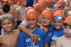 MiracleKids Triathlon | Annual Events | Miracles of Mitch Foundation