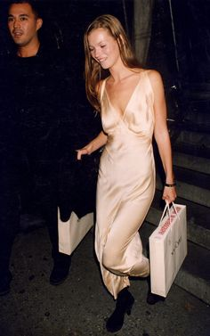 As Kate Moss marks her birthday in an LBD, look back at her style evolution over the years Celebrity Dresses, Celebrity Style, Kate Moss Stil, Moss Fashion, Queen Kate, Vogue, Perfect Prom Dress, Couture, Style Icons