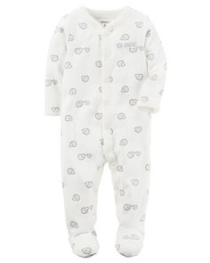 0-3 Month Night Outfit 4/4 from Carter's