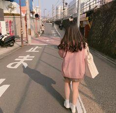 Korean aesthetic and fashion