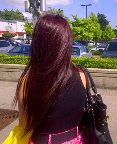 "garnier nutrisse dark intense auburn | review on garnier's ""nutrisse ultra color"" (red for dark hair ..."
