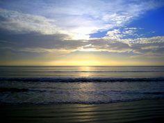 Myrtle Beach sunrise by Mark Walz via flickr