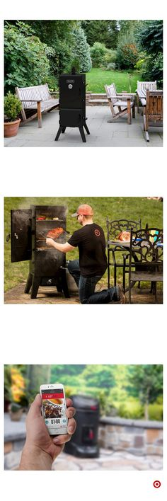 Best portable grills for camping are very popular with people going to grill on a trip, in a camp or grilling on a backyard. Clean Grill, Bbq Grill, Barbecue, Best Charcoal, Charcoal Grill, Backyard Smokers, Gas Grill Reviews, Grill Parts, Grilling Sides