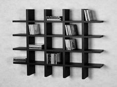 Pix For > Cd Wall Storage