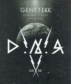 Genetikk: D.N.A