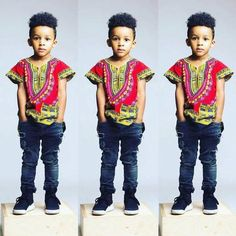 """Kids Dashiki Shirts See """"additional information"""" tab above for more specs. See Below for Assured Shipping Details and Buyer Protection Guarantee! Dashiki Shirt, Looking Gorgeous, Black Is Beautiful, Black Panthers Movement, African Attire, African Outfits, African Royalty, Civil Rights Leaders, Black Pride"""